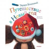 Книга «Путешествие в Новый год».