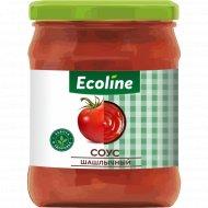 Соус томатный «Шашлычный» консервированный, 500 г.