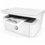 Многофункциональное устройство «HP» W2G55A LaserJet Pro MFP M28w.