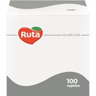 Салфетки бумажные «Ruta» 100 шт