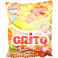 Лапша «Grito» соус из курицы, 80 г.