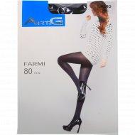 Колготы женские «ArtG» Farmi, 80 den.