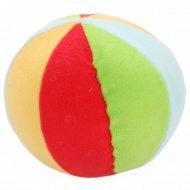 Мягкая игрушка-погремушка «Canpol Babies» мяч.