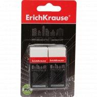 Набор ластиков «Erich Krause» 2 шт.