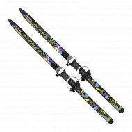 Лыжи подростковые «Ski race» 120/95 см.