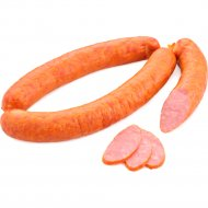 Колбаса «Купеческая новая» высший сорт, 1 кг., фасовка 0.5-0.6 кг