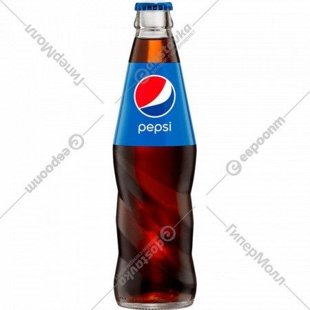 Напиток «Pepsi» 0.25 л.