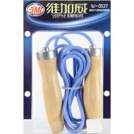 Скакалка утяжеленная резиновая, DR-0727.