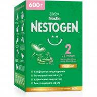 Смесь сухая «Nestle» Nestogen 2, с 6 месяцев, 600 г
