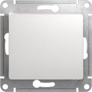 Нажимная кнопка «Glossa» сх.1, 10АХ, механизм, GSL000115ШЭ.