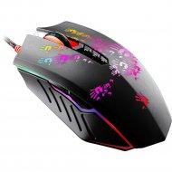 Мышь A4Tech A60 Black USB