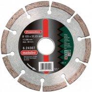 Алмазный круг «Metabo» 125x22,23 мм 624307000.