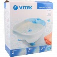 Массажная ванночка для ног VT-1381В.