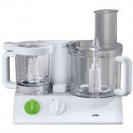 Кухонный комбайн «Braun» FX3030.