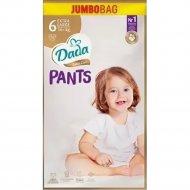 Трусики-подгузники «Dada» Extra Care 6 Maxi JumboBAG, 16+ кг, 56 шт