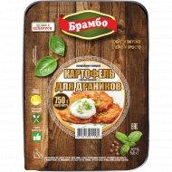 Картофель тертый «Брамбо» для драников, 750 г