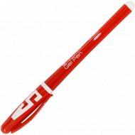 Ручка гелевая красная «Darvish» 1 шт.