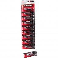 Батарейка «Ansmann RED Alkaline Micro» 1 x AAA