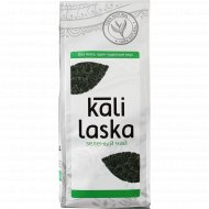 Чай «Kali Laska» зеленый байховый, 100 г.