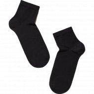 Носки мужские «Esli Classic» черные, размер 27.
