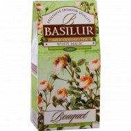 Чай зелёный «Basilur» «Bouquet White Magic» 100 г.