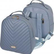 Рюкзак «deVente» голубой, 7032026
