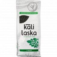 Чай зеленый «Kali Laska» байховый с мятой, 100 г.