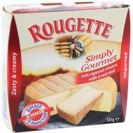 Сыр мягкий «Rougette» 60%, 125 г.
