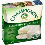 Сыр «Champignon» camembert de luxe, 60%, 125 г