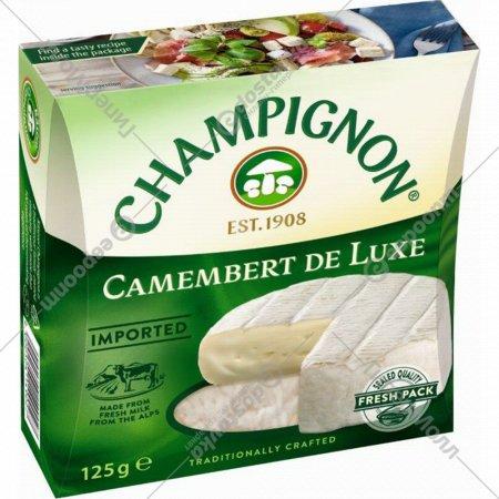 Сыр мягкий «Cremd'or» 60%, 125 г.