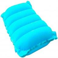 Подушка надувная «Intex» Bestway Flocked Air Travel Pillow.