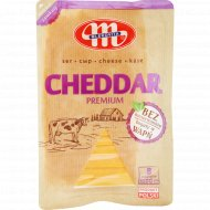 Сыр полутвердый «Чеддер» 150 г.
