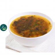 Суп перловый с грибами «J.Cafe Bistro» 350 г.