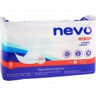 Подгузники для взрослых «Nevo» одноразовые, размер M
