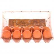 Яйца куриные «Кобринская птицефабрика» С-1, 10 шт