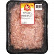 Фарш из мяса птицы «Куриный по-хозяйски» охлажденный, 1 кг., фасовка 1-1.5 кг