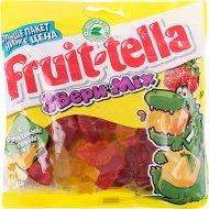 Жевательный мармелад «Fruittella» Звери Mix, 150 г.