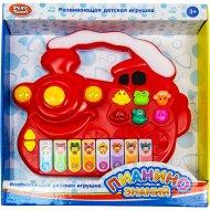 Музыкальная игрушка «Пианино».