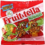 Жевательный мармелад «Fruittella» Медвежата, 150 г.