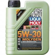 Масло моторное «Liqui Moly» Molygen New Generation, 5W-30, 9047, 1 л