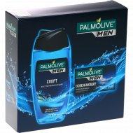 Набор «Palmolive Men» гель для душа 3в1 250 мл+мыло туалетное, 90 г.
