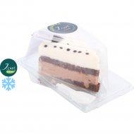 Торт «J.Cafe Bistro» Два шоколада, замороженный, 130 г