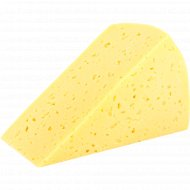 Сыр «Тильзитер» 35%, 1 кг., фасовка 0.4-0.5 кг