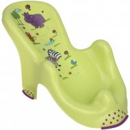 Горка для купания «Lorelli» Hippo Green 1013026.