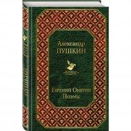 Книга «Евгений Онегин. Поэмы».