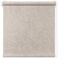 Рулонная штора «АС Март» Крисп, светло-бежевый, 61х175 см