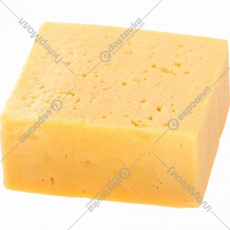 Сыр «Илья Муромец» с ароматом топленого молока 45%, 1 кг., фасовка 0.3-0.5 кг