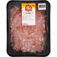 Фарш из мяса птицы «Нежный» охлажденный, 1 кг., фасовка 0.8-1.1 кг