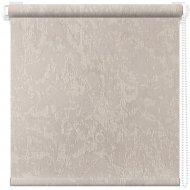 Рулонная штора «АС Март» Крисп, светло-бежевый, 78х175 см
