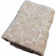 Полотенце махровое, 34х70 см.